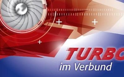 "Kompass 2017: ""Turbo im Verbund"""